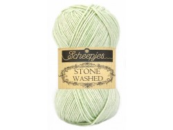 Stone Washed - New Jade