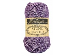 Stone Washed - Deep Amethyst