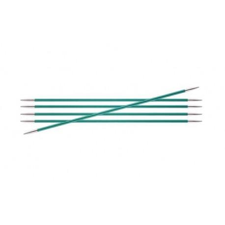 KnitPro Zing - ponožkové ihlice 3,25 mm