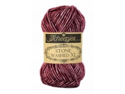 Stone Washed XL - Garnet