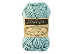 Stone Washed XL - Amazonite