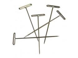 Blokovače T-Pins (32 mm)