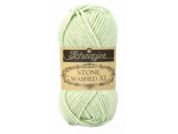 Stone Washed XL - New Jade