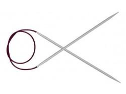 KnitPro Basix kruhové ihlice 4,0 mm