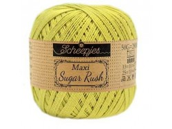 Maxi Sugar Rush - Green Yellow