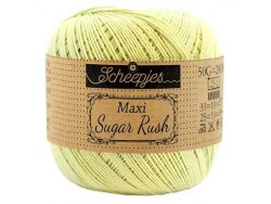 Maxi Sugar Rush - Lime Juice