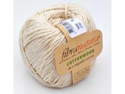 Cottonwood - smotanová
