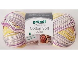 Cotton soft Color - 02