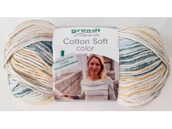 Cotton soft Color - 01