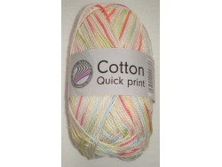 Cotton Quick Print - Baby multicolor 198
