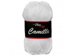 Camilla - biela