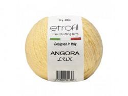 Angora Lix - žltá