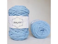Špagáty - svetlo modrý - 3,5 mm