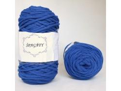 Špagáty - kráľovsky modrý - 3,5 mm