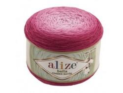 Bella Ombre Batik - ružová