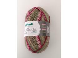 Hot Socks Ledro - 08