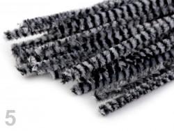 Chlpaté drôtiky (do vrchenj časti rúšik / do hračiek)