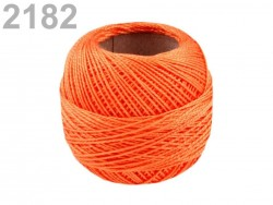 Perlovka - Sun Orange