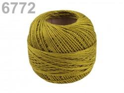 Perlovka - Green Yellow