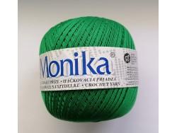 Monika - smaragdová