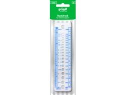 Grundl merač