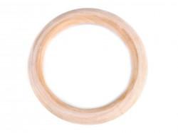Drevený krúžok - vnútorný priemer 50 mm