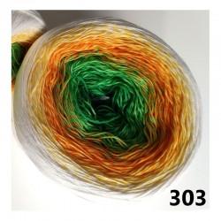 Rosegarden - 303
