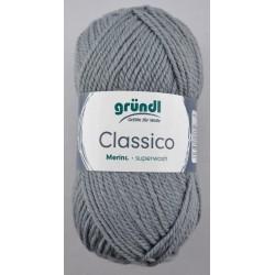 Classico - tmavá šedá (19)