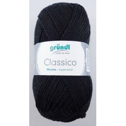 Classico - čierna (20)