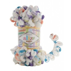 Puffy color 7539