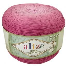 Bella Ombre Batik - ruža...