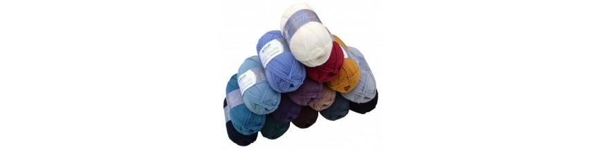 Hot Socks Pearl Uni s kašmírom Grundl