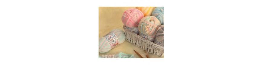Baby Best Batik Alize