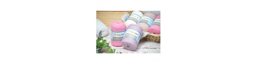 Macrame cotton Yarnart