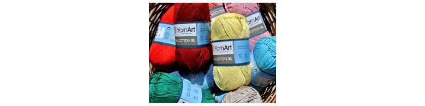 Eco cotton XL Yarnart