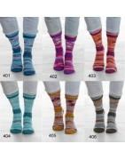 Ponožková priadza Hot Socks Simila 4-fach