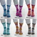 Hot Socks Simila 4-fach