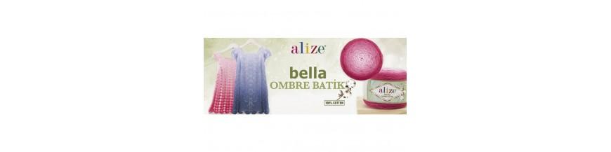 Bella Ombre Batik Alize