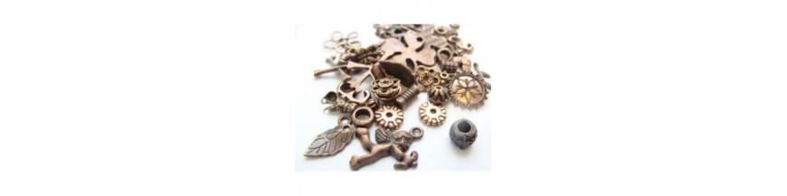 Bronzové komponenty